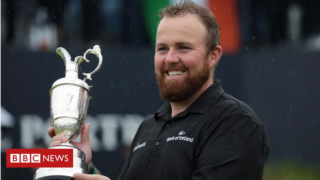 107966310 hi055437077 - The Open 2019 diary: A 'watershed' moment for NI tourism