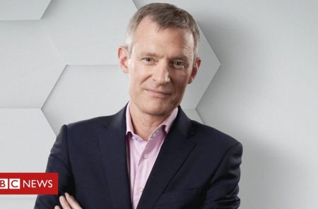 107969299 9727b3bc 788b 4ef6 b8f3 99099bb1a799 - Jeremy Vine was 'appalled' by BBC pay gap