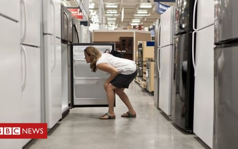 99111020 gettyimages 154969487 - 'Get danger fridges out of stores' says Which?