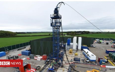 108377426 82982 0258 1600x1068 - Fracking: UK shale reserves may be smaller than previously estimated