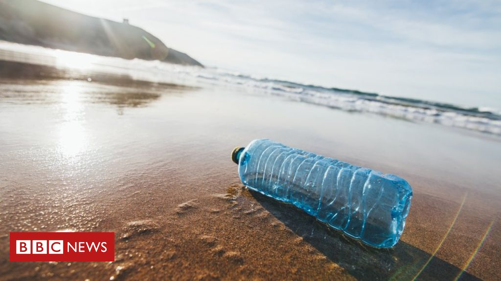 109233522 plasticbottlegetty - What's in the government's new environment bill?