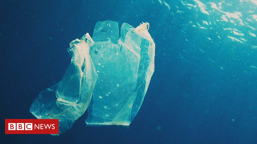 109259967 p07r73bn - Plastic pollution: how plastic bags could help save the planet