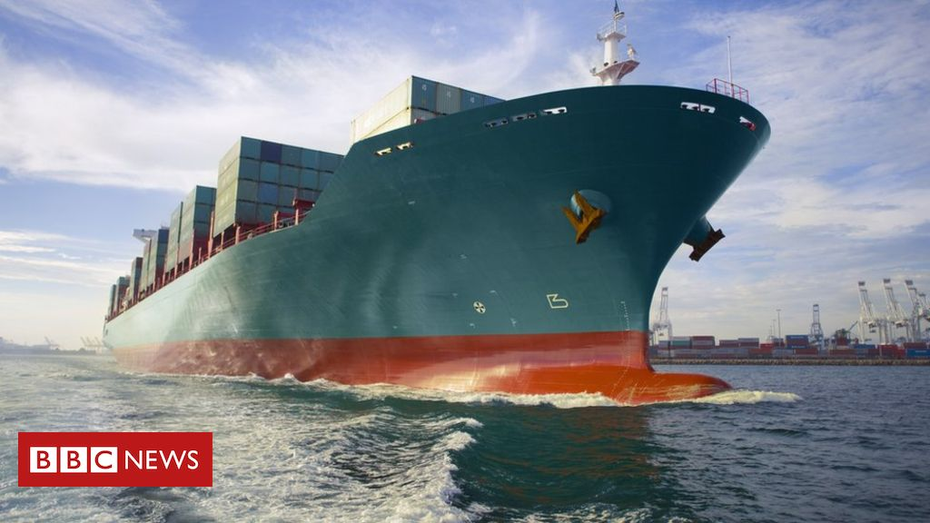 109586039 gettyimages 83994439 - Climate change: Speed limits for ships can have 'massive' benefits