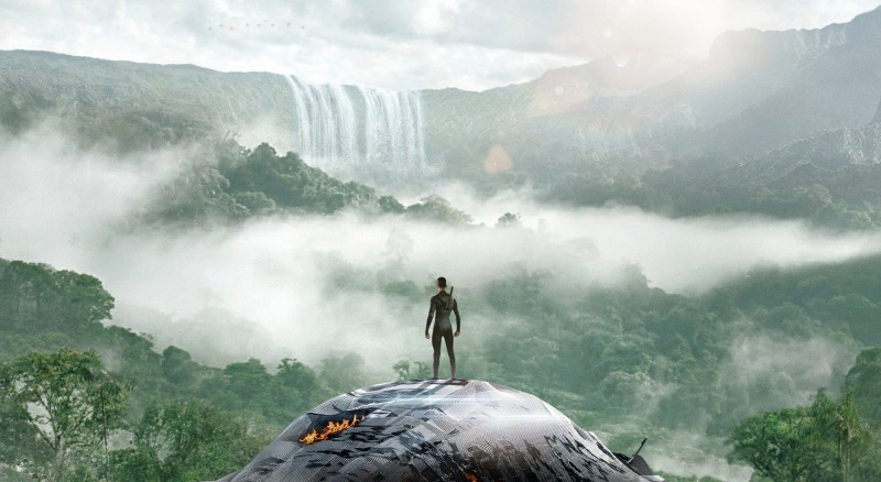 After Earth (M. Night Shyamalan)