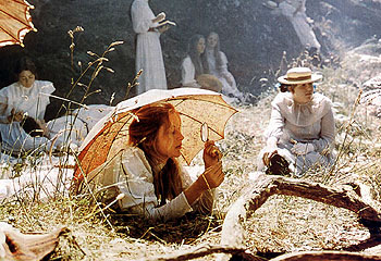 Pique-Nique à Hanging Rock (Peter Weir)