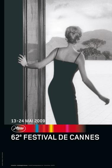 Cannes 2009 : l'affiche