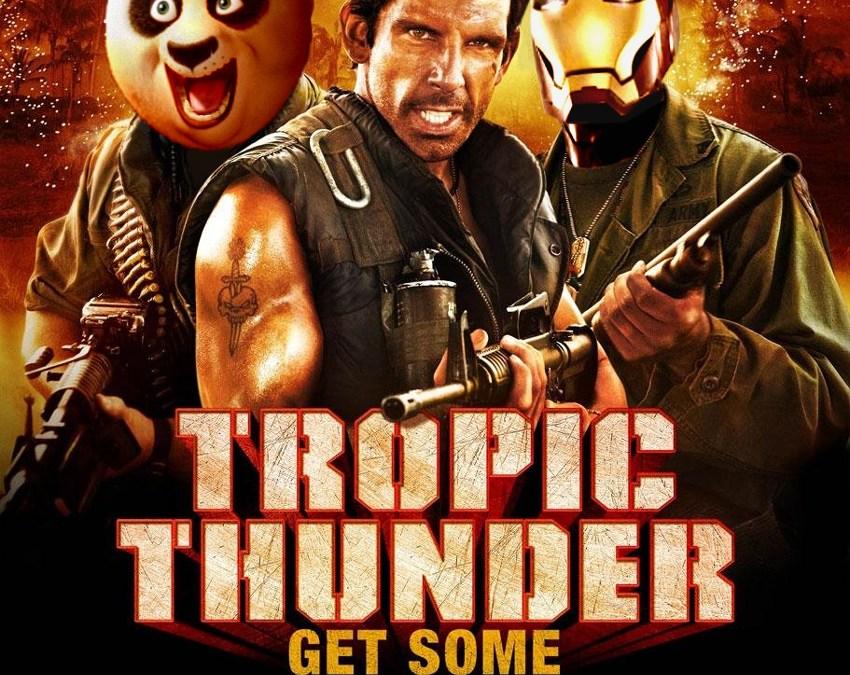 Tonnerre sous les tropiques (Ben Stiller)