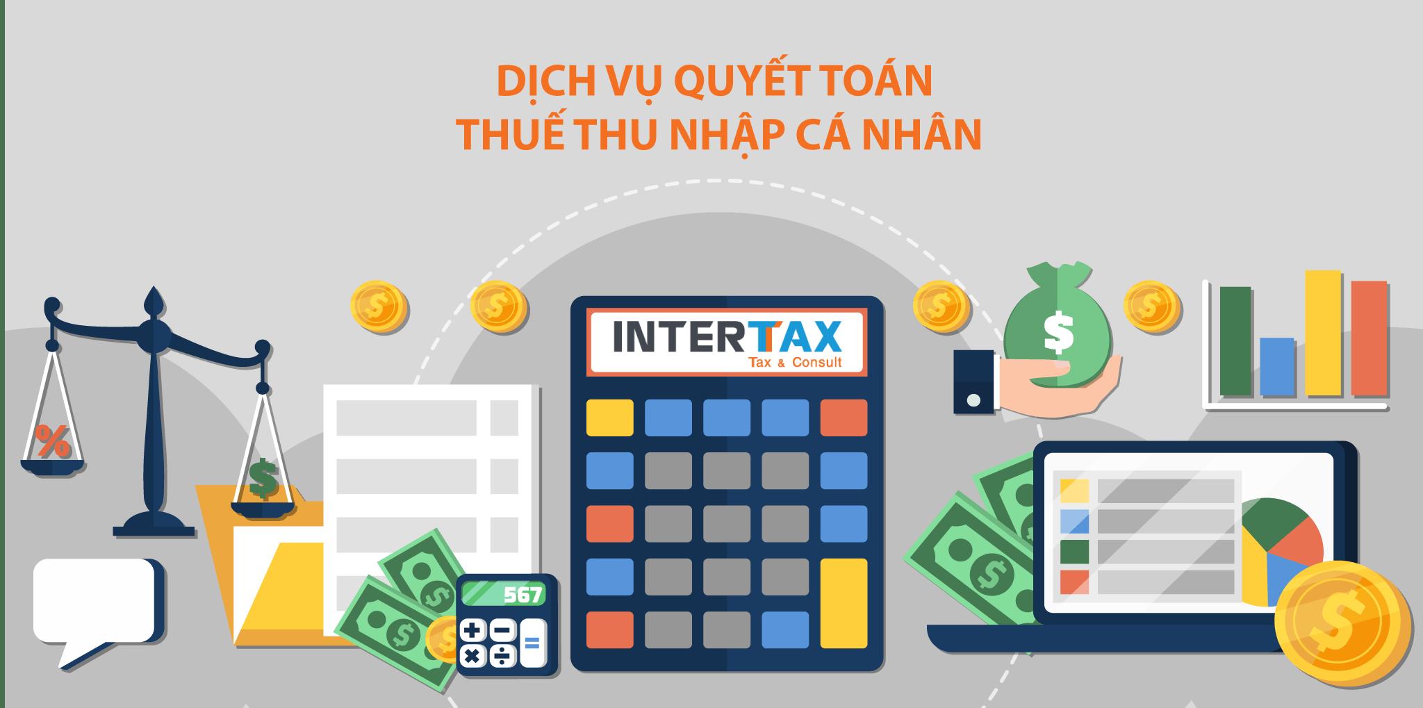 23 câu hỏi về quyết toán thuế thu nhập cá nhân năm 2018 1 - INTERTAX