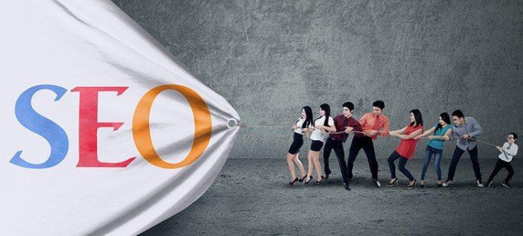 сео - основной инструмент продвижения магазина онлайн