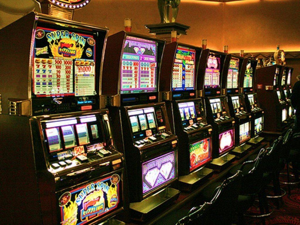 Безкоштовний ігровий автомат чукча