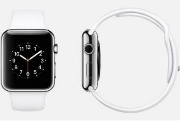Apple Watch 3 ajnj