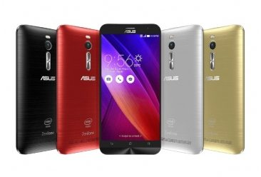 ASUS ZenFone 2 Dual SIM (ZE551ML)