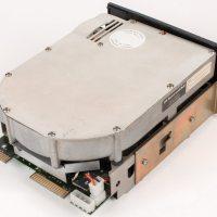 История жестких дисков - от первого HDD до SSD