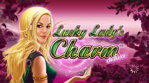 Lucky играть онлайн