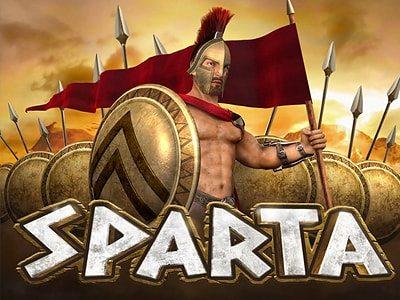 Слот Спарта