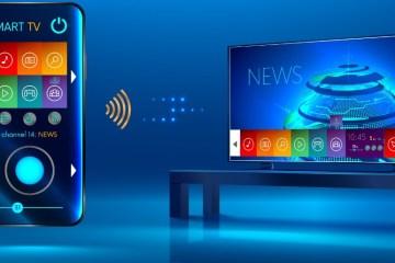 Мобильное кино, то есть что нужно для просмотра видео со смартфона на экране телевизора?
