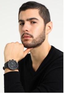часы Fossil JR1354 на руке фото