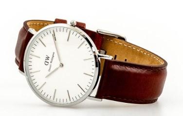 часы Daniel Wellington 0207DW фото