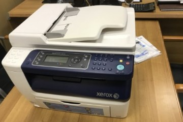 МФУ Xerox WorkCentre 4260 для офиса