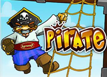 обзор слота пираты