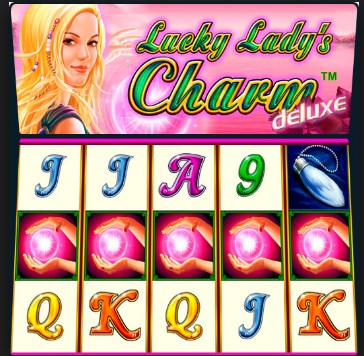 Lucky Lady's Charm Delux