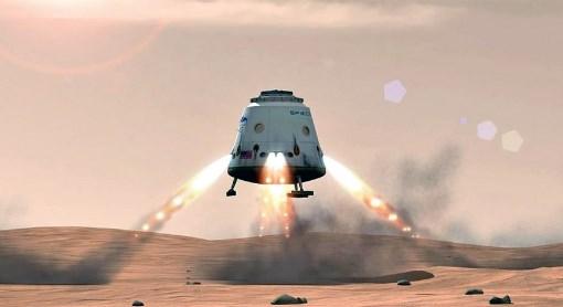 Частные космические проекты