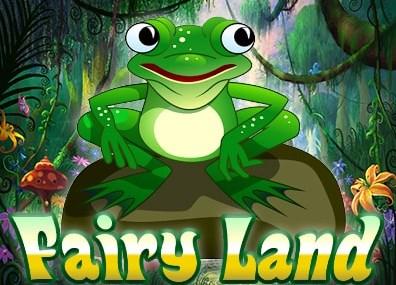 fairy land играть бесплатно