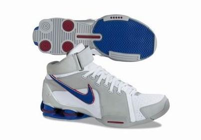 Nike Shox X-plosive