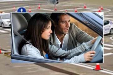 Обучение вождению в Харькове