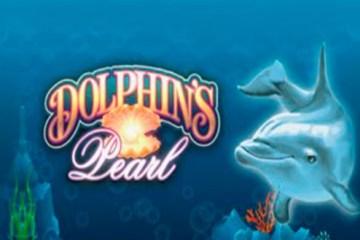 Где мы играем на деньги в Dolphin's Pearl