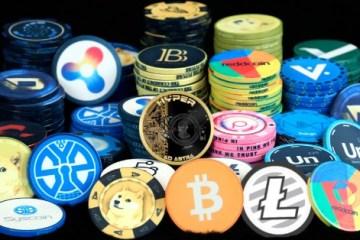 криптовалюта в нашей жизни фото