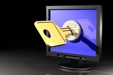 информационая безопасность предприятия