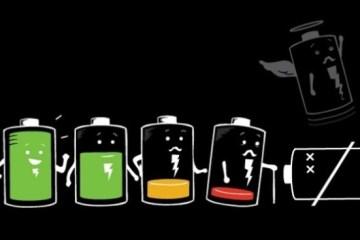 Как продлить срок службы батареи вашего телефона