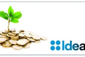 Идея Банк — депозиты в валюте
