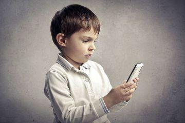 Какой чехол для мобильного телефона выбрать ребенка