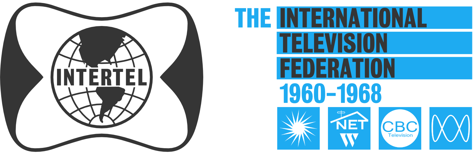 Intertel | Rediffusion, the ABC, NET, Westinghouse and the CBC | Transdiffusion presentation
