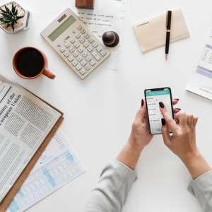 image pour présenter le service Finance Comptabilité