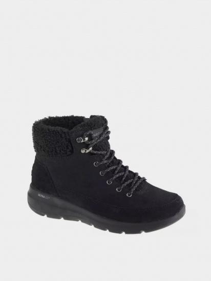 Ботинки женские Skechers модель KW5299 - купить по лучшей ...