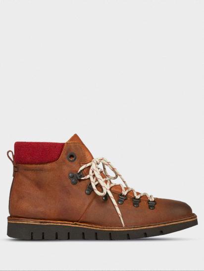 Ботинки мужские MARC O'POLO модель 80925046105303-720 ...