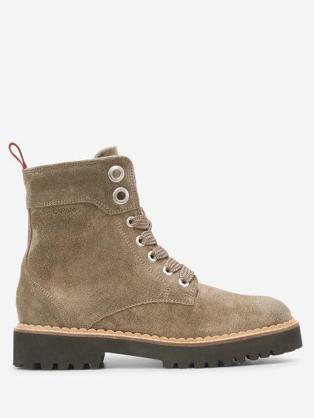 Ботинки женские MARC O'POLO модель 90714786302300-717 ...