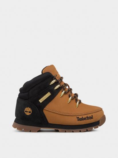 Ботинки детские Timberland модель TB0A1NLB231 - купить по ...
