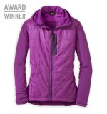 Outdoor Research – Women's Deviator Hoody