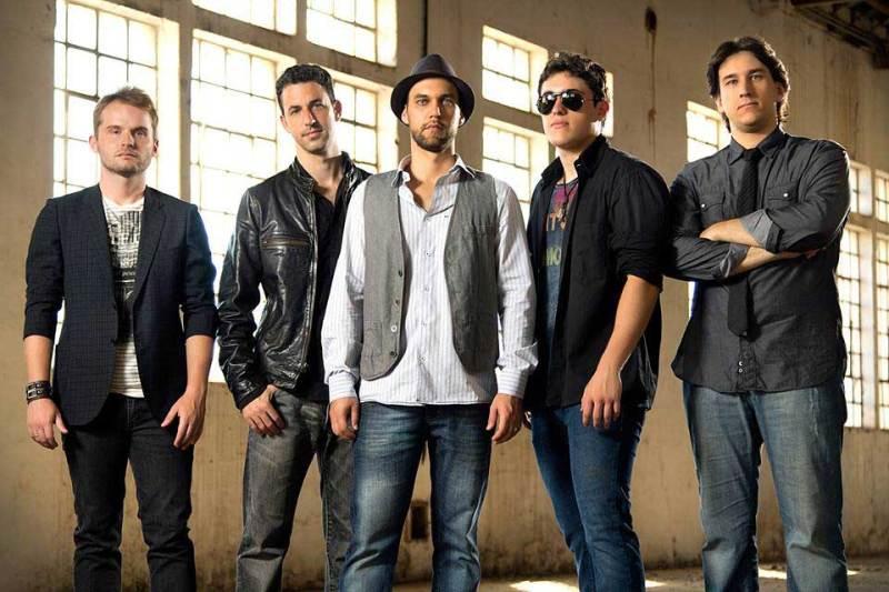 Julho é o mês do rock no Garden Music Drops do RibeirãoShopping