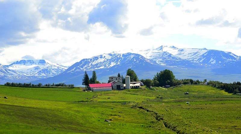 Islândia, a Terra do Gelo