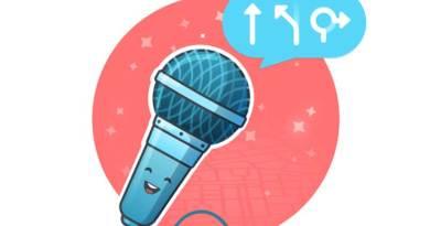 Use a própria voz no Waze para instruções