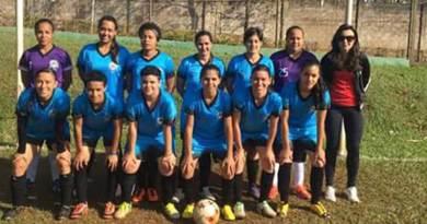 Equipe feminina de Cravinhos perde a invencibilidade no futebol
