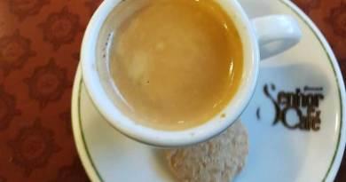Café du Jour: Desejo & Sabor
