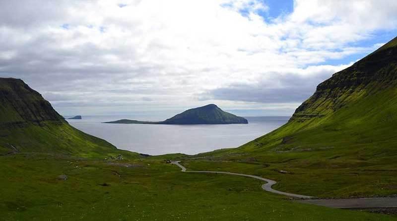 Færeyjar, Ilha das Ovelhas