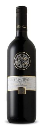 Apollonio Forte Canto Primitivo 2014