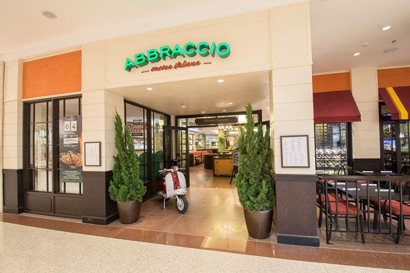 Restaurante Abbraccio Cucina Italiana comemora um ano em Ribeirão Preto